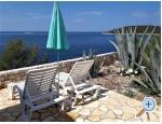Sesula Bay Resort - ostrov Šolta Chorvatsko