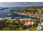 Sesula Bay Resort - ostrov �olta Croatie