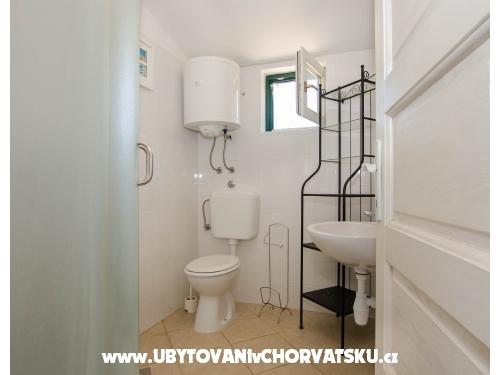 Villa Voga - ostrov Šolta Croatia