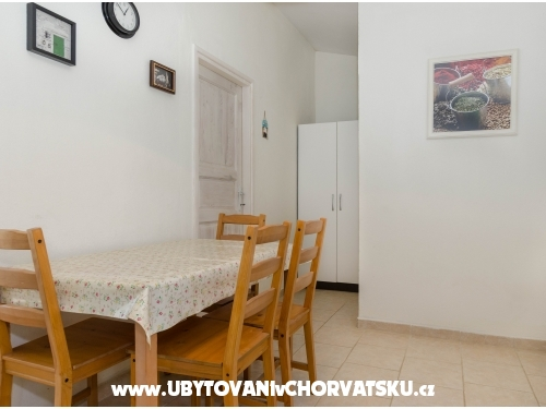 Villa Voga - ostrov �olta Hrvatska