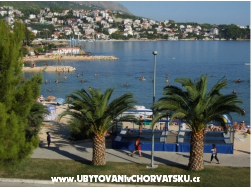 Anamarija - Split Хорватия