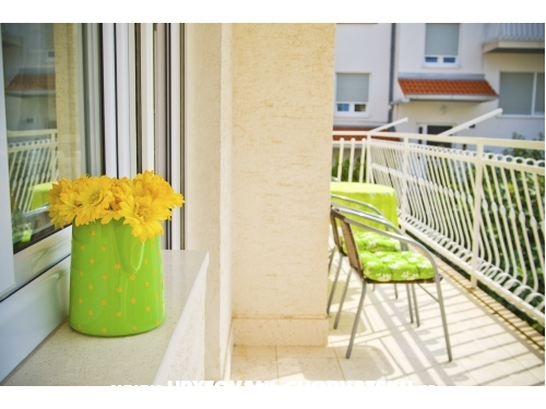 Apartment Anica - Split Croatia