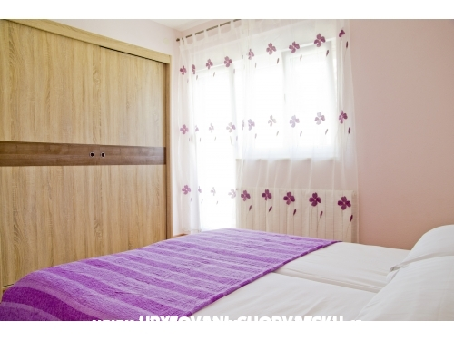 Appartement Anica - Split Croatie