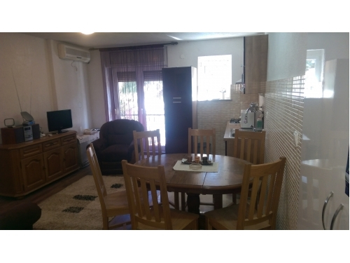 Apartment Danica - Split Kroatien