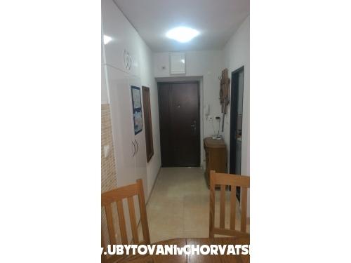 Apartmán Danica - Split Chorvatsko