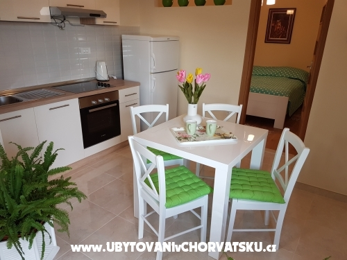 Apartment Gita - Split Croatia