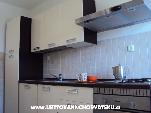 Apartmán Gita - Split Chorvatsko