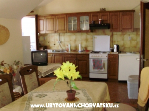 Apartma Ivan i Marija - Split Hrvaška