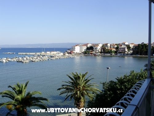 Apartment Ivan i Marija - Split Kroatien