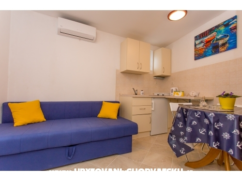 Appartement Jadro - Split Croatie