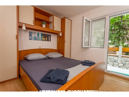 апартамент Jadro - Split Хорватия