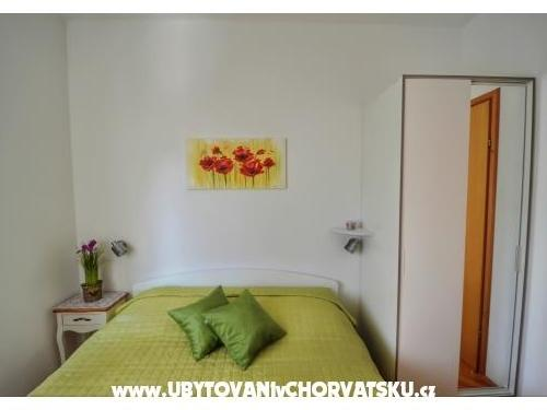 Appartement Koceić - Split Croatie