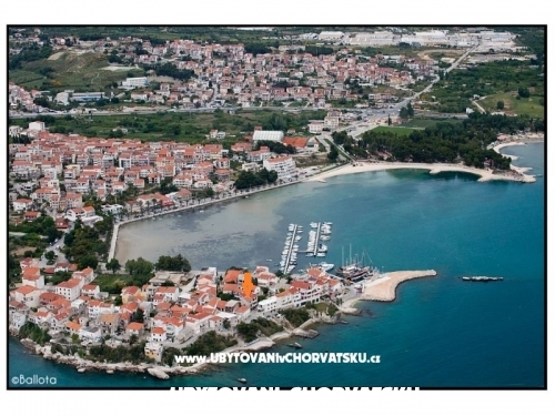 Appartement Kocei� - Split Croatie