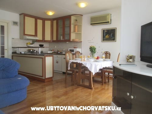 Apartment Lana Split - Split Croatia