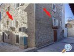 Apartm�n Lile - Split Chorvatsko