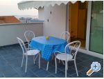 Appartement Mira - Split Croatie