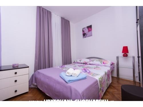 Apartmán Mirjana - Split Chorvatsko