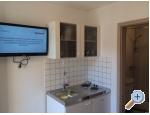 Appartements Bilonić - Split Kroatien
