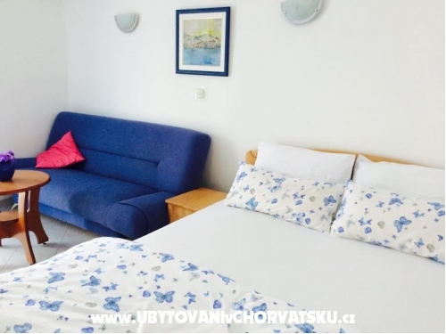 Apartments Buljan Trogir-Slatine - Split Croatia