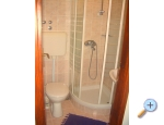 Appartements Buljan Trogir-Slatine - Split Kroatien
