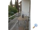 Appartements �uzel - Split Kroatien