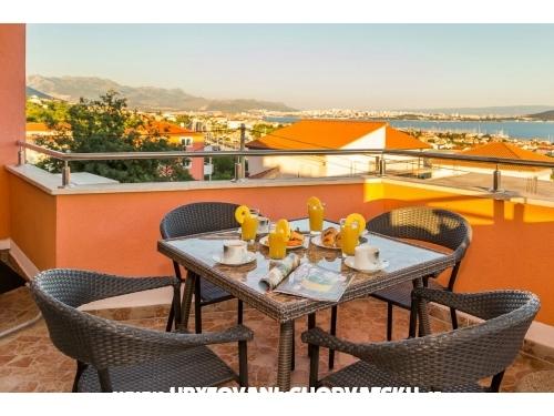 Apartments Đuzel - Split Croatia