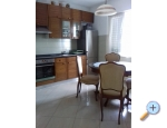Appartements Đuzel - Split Kroatien