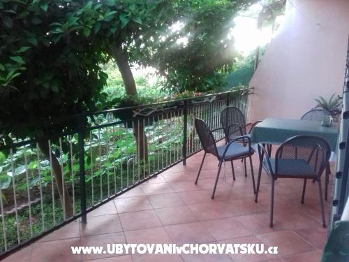 Apartmanok Đuzel - Split Horvátország