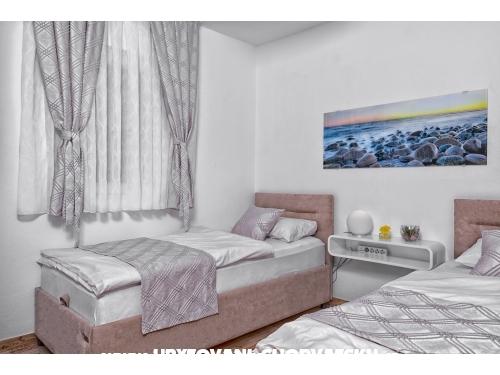 Apartamenty Đuzel - Split Chorwacja