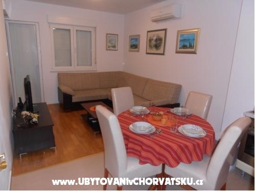 Apartm�ny Gloria - Split Chorv�tsko