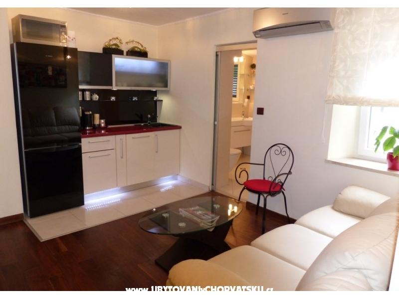 Apartmaji Gloria - Split Hrva�ka
