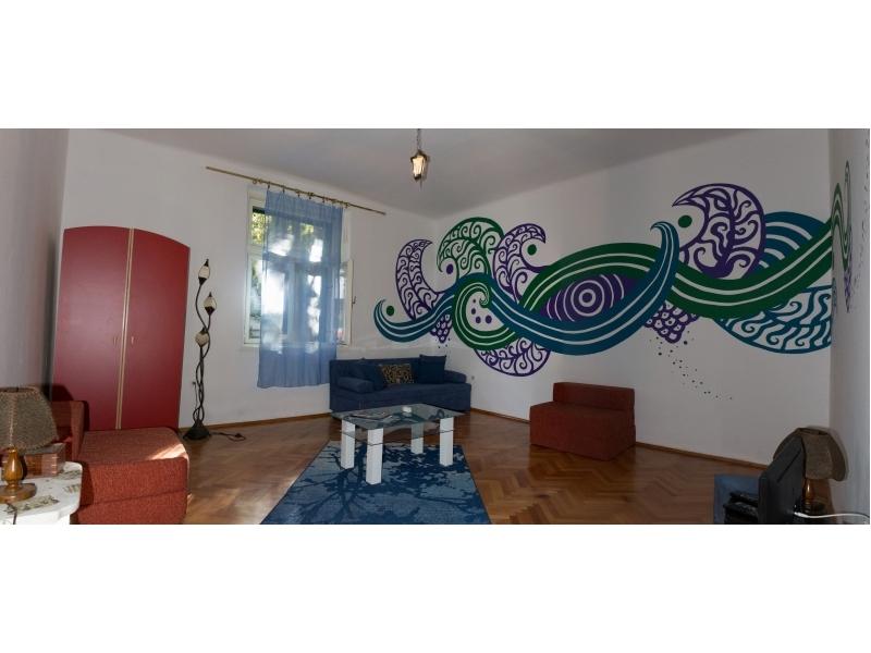 Apartmani Sole Macula - Split Hrvatska