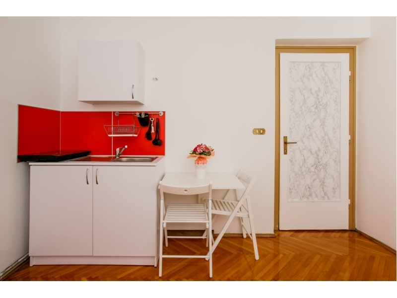 Apartmanok Villa Lole - Split Horv�torsz�g