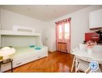 Appartements Villa Lole - Split Kroatien