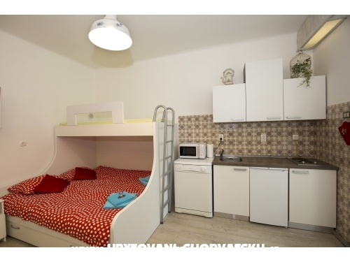 Appartements Villa Lole - Split Croatie