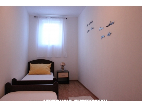 Appartements ELI - Split Croatie