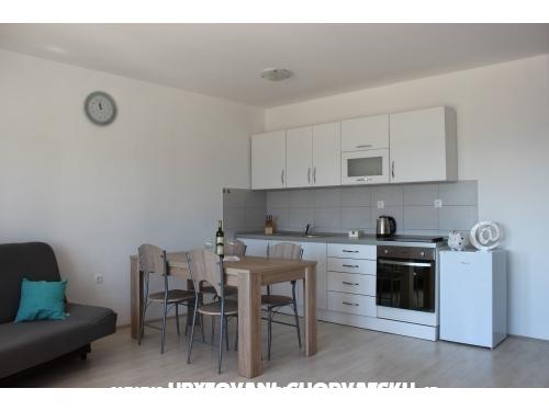 Apartamenty ELI - Split Chorwacja