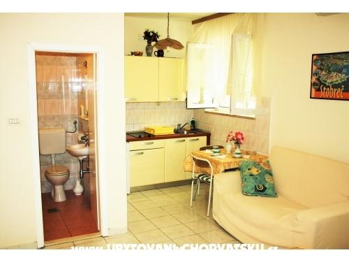 апартаменты Adria Stobrec - Split Хорватия