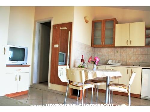Appartements Adria Stobrec - Split Croatie