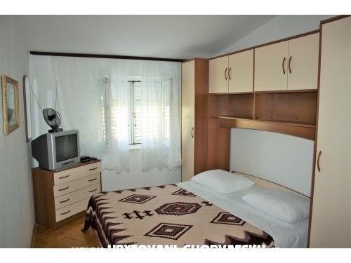 Ferienwohnungen Adria Stobrec - Split Kroatien