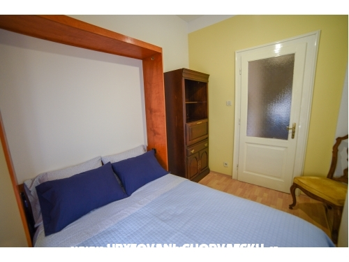 Apartments Bacvice - Split Croatia