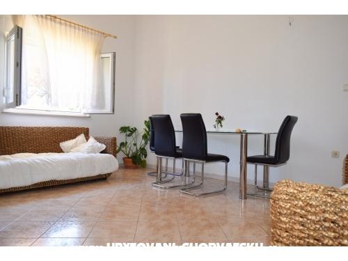 Apartm�ny Daco Stobrec - Split Chorvatsko