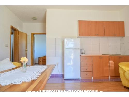 Apartmány Daco Stobrec - Split Chorvatsko