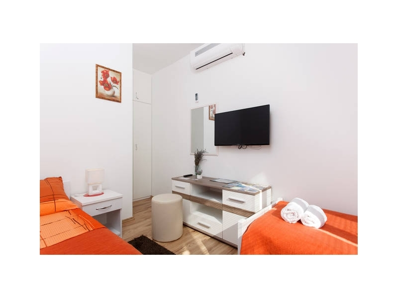 Appartements Di-Da - Split Croatie
