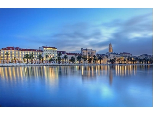 Apartments Di-Da - Split Croatia