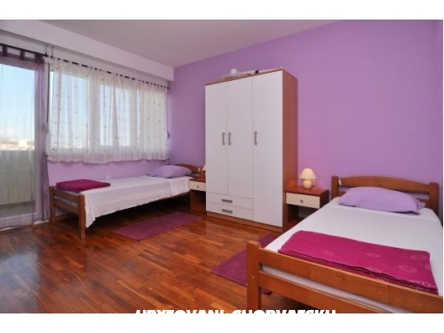 Apartm�ny I & M - Split Chorvatsko