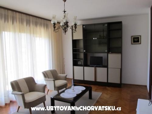апартаменты I & M - Split Хорватия