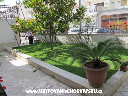Apartments I & M - Split Croatia