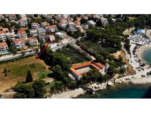 Appartamenti I & M - Split Croazia