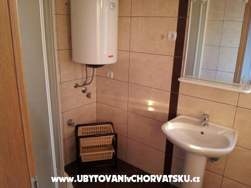 Apartmány Jelica - Split Chorvátsko